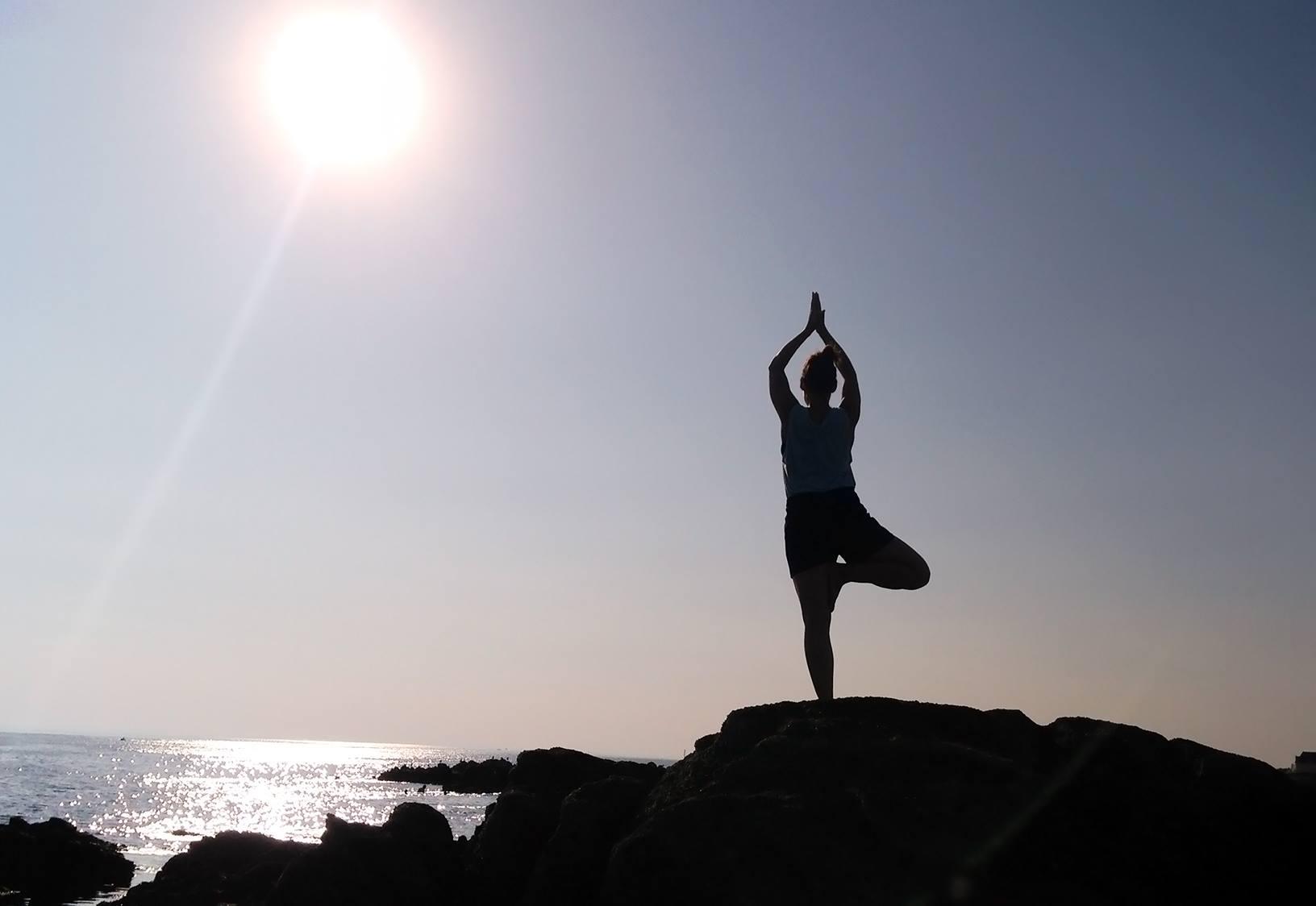 Pilates & Yoga; Delphine nous dévoile ses passions